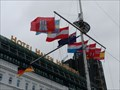 Image for Flaggenmast Hotel Hafen Hamburg - Hamburg, Deutschland