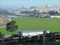 Image for Golden Gate - Crissy Airfield - San Francisco, CA