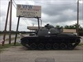 Image for M60 Patton Tank - VFW 8315 - Schertz, TX