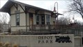 Image for Upland Depot - Upland,IN