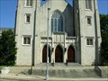 Image for #152 Mulberry Street Methodist Church-Macon Georgia
