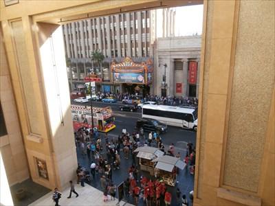 El Capitan Theater - Los Angeles