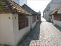 Image for Historische Verkaufshäuschen am Bogenberg - Lk Straubing-Bogen, Bavaria, Germany