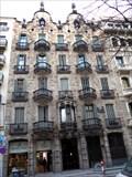 Image for Casa Calvet - Barcelona, Spain