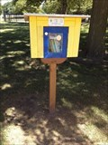 Image for Smallenburg Park Book Exchange - Holland, Michigan