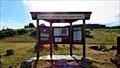 Image for Madison Buffalo Jump State Monument - Logan, MT