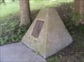 Image for Daniel Boone Trail Marker - Cumberland Gap Historic Ditrict - Cumberland Gap, TN