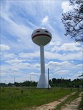 Image for Water Tower  -  Texarkana, Arkansas