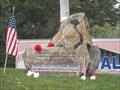 Image for Vietnam War Memorial - Memorial Park - Cupertino, CA