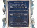 Image for Okanogan Fire Museum - 1996 - Okanogan, WA