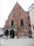 Image for St Barbara's Church  -  Krakow, Poland