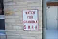 Image for Watch for Grandma - Masonic Home near Dousman, WI