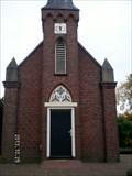 "Image for SMALLEST Church in the Netherlands - Kerkje ""de Rietstap"" - Dinxperlo"