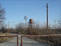 Image for Dirt roads and Water Towers