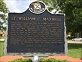 Image for Lt. William C. Maxwell / Air Force ROTC - Maxwell AFB, AL