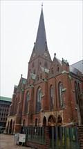 Image for St. Peter's Church - Hamburg, Germany
