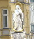 Image for Virgin on a Crescent Moon - Innsbruck, Austria