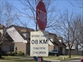 """Image for Unusual Speed Limits - """"08 KM"""", 100 Ventura Dr, Stoney Creek ON"""
