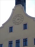 Image for Town Clock - Schwörhaus - Ulm, Germany, BW