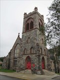 Image for St. Paul's Church - Pawtucket, Rhode Island