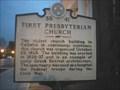 Image for First Presbyterian Church - 3B 41 - Gallatin, TN