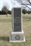 Image for B. Morris - Prairie Springs Cemetery - Cross Timber, TX