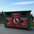 Image for Box for clothes and shoes - Smecno, Czechia