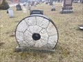 Image for Albert and Leona White Grave Millstone - Aylmer, ON