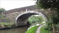 Image for Arch Bridge 65 On The Leeds Liverpool Canal - Blackrod, UK