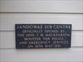 Image for Ambulance Station - Jandowae, QLD