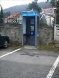 Image for Payphone / Telefoní automat  na Starochuchelské, Praha - Chuchle, Czech republic