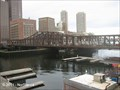 Image for Northern Avenue Bridge - Boston, MA