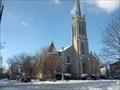 Image for Sydenham Street United Church - Kingston, Ontario