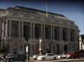 Image for San Francisco Opera in the mix of War Memorial Veterans Building retrofit  -  San Francisco, CA