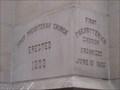 Image for 1909 - First Presbyterian Church, Spokane, WA
