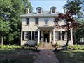 Image for Isaac Risdon House - Mt. Holly Historic District - Mt. Holly, NJ