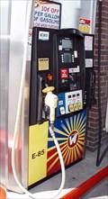 Image for Western Convenience E85, Colorado Springs