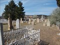 Image for St. Saviour's Cemetery - Goulburn, NSW