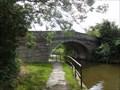 Image for Stone Bridge 35 On The Leeds Liverpool Canal - Lathom, UK