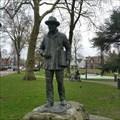 Image for Vincent van Gogh - Nuenen, The Netherlands