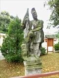 Image for St. Florian - Bila Lhota, Czech Republic