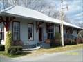Image for Alabama Great Southern Railroad Depot - Trenton, GA