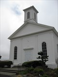 Image for Tomales Presbyterian Church - Tomales, CA