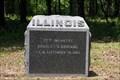 Image for Twenty-Second Illinois Infantry Regiment Marker - Chickamauga National Military Park