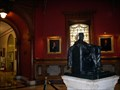 Image for The Lincoln Memorial @ the Statehouse Rotunda - Trenton, NJ