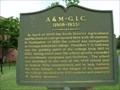 Image for A&M G.I.C. 1908 - 1933-Lamar County