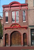 Image for Union Fire Company #1 – Broadway Historic District – Salem, New Jersey