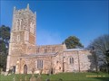 Image for St Nicholas - Marston Trussell, Northamptonshire