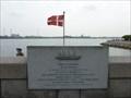Image for Hospital Ship Jutlandia - Copenhagen, Denmark