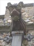 Image for Necton - Norfolk  - Griffon Gargoyle